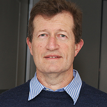 Professor David Durrheim