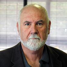 Professor Mike Hazelton