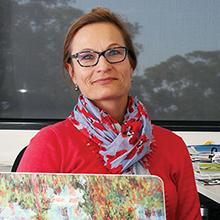 Professor Jeannette Lechner-Scott