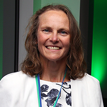 Professor Jennifer Martin