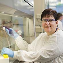 Professor Jodie Simpson