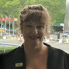 Professor Julie Byles