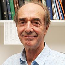 Laureate Professor Roger Smith AM