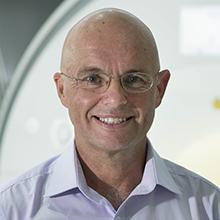 Conjoint Professor Chris Levi