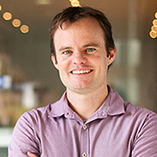 Associate Professor Luke Wolfenden
