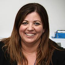 Professor Vanessa McDonald