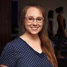 Dr Sarah Hiles