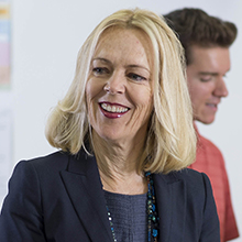 Professor Clare Collins