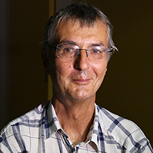 Associate Professor Eugene Nalivaiko