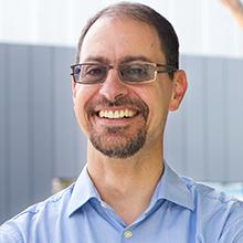 Professor John Attia