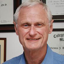 Laureate Professor Nick Talley