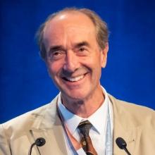 Laureate Professor Roger Smith