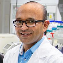 Associate Professor Pradeep Tanwar