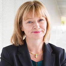 Professor Christine Paul