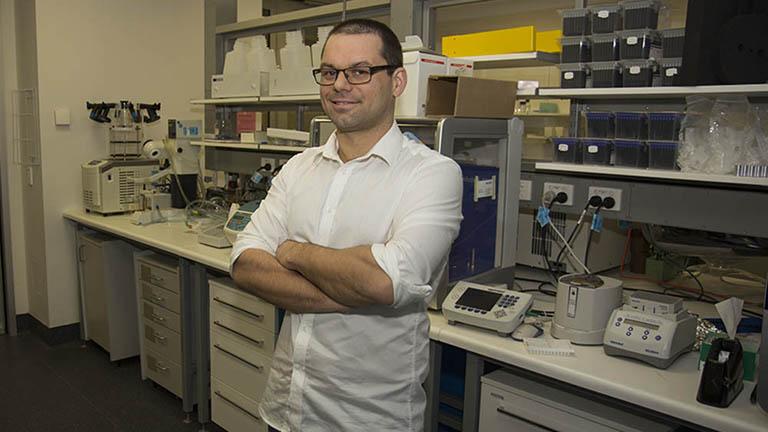 Associate Professor Jay Horvat