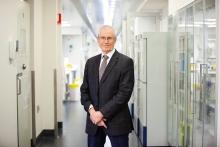 The CEO Magazine featuring HMRI Institute Director Professor Tom Walley