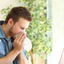 Could our vocal cords cause chronic cough?