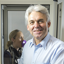 Conjoint Professor Peter Gibson