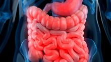 Gut expert warns of higher virus risk