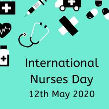 Celebrating International Nurses Day 12 May 2020