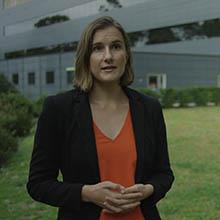 Jessica Stokes-Parish