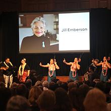Jill Emberson Memorial