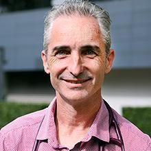 Professor Josh Davis