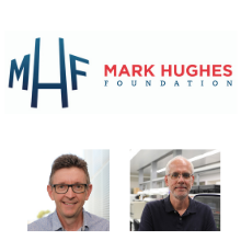 Mark Hughes Foundation Announces $1.578M in Brain Cancer Research Grants