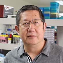 Professor Xu Dong Zhang