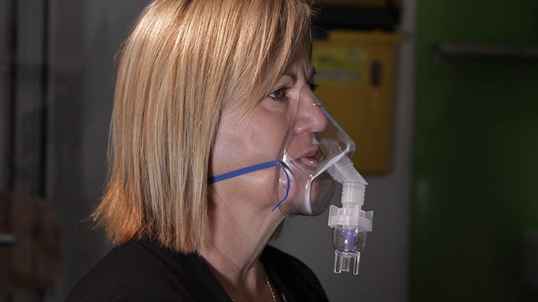 Why COVID-19 Is Worse For Those With Respiratory Conditions