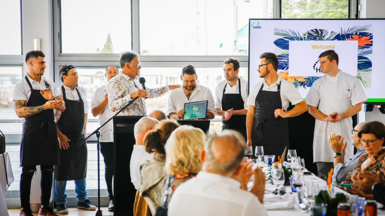 2021 Gastronomic Lunch raises over $114,000 for diabetes research
