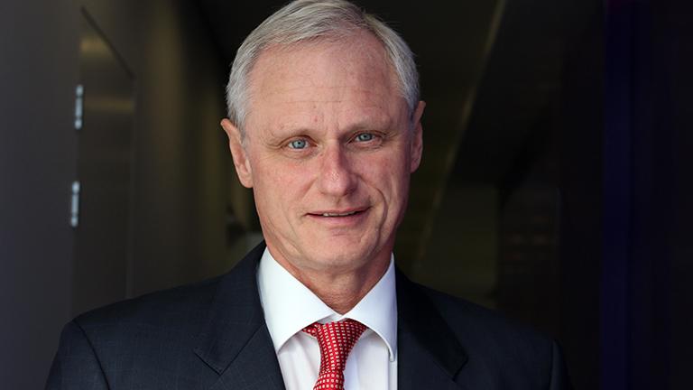 Laureate Professor Nick Talley named Distinguished Alumni of Mayo Clinic