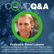 COVID Q&A: Maintaining physical activity and fitness during lockdowns