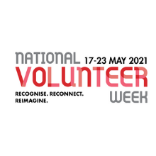 National Volunteers Week 2021: Welcome back to our volunteers
