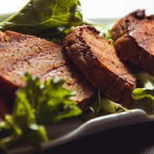 What is seitan? The vegan protein alternative going viral online