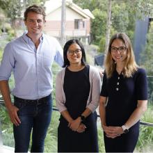 Borne HMRI Fellowship Appointed for Preterm Birth Research