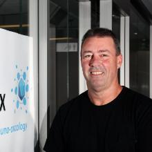 HMRI hosted ImmVirX raises $22 million for human trials