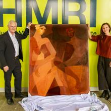 Where art meets science: HMRI 2021 Art Series revealed