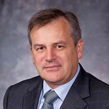 Professor Alex Zelinsky AO