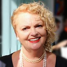 Lynn Mangovski