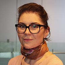 Ashley McLaren