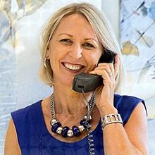 Gail Travis