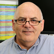 Graham Gunner