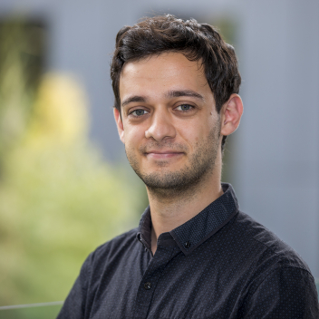 Matthew Richards | HMRI