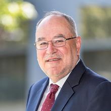 Professor Mike Calford