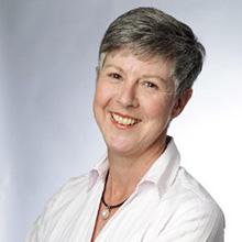 Rebecca Palser