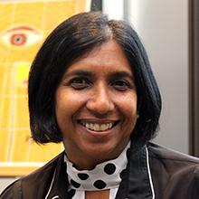 Shanthi Ramanathan