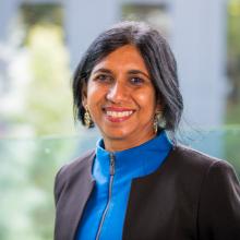 Dr Shanthi Ramanathan | HMRI