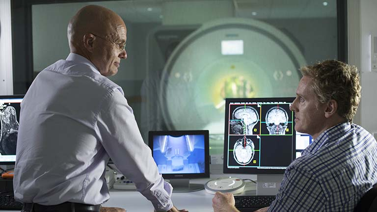 Brain and Mental Health Research