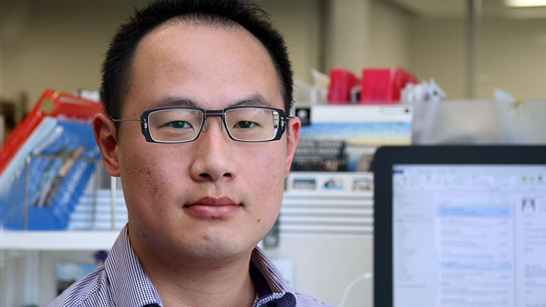 Dr Alan Hsu